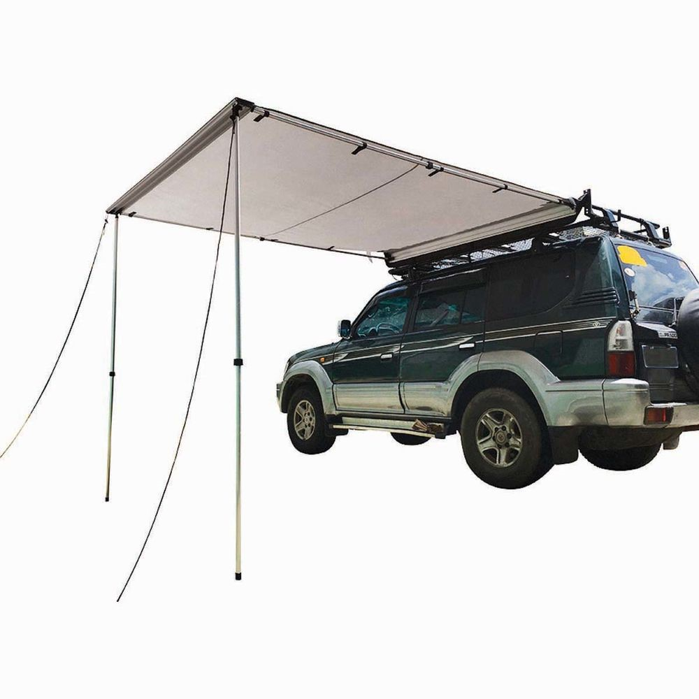 سایبان همراه خودرو