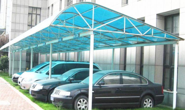 سایبان ماشین , سایبان خودرو , طراحی سایبان ماشین