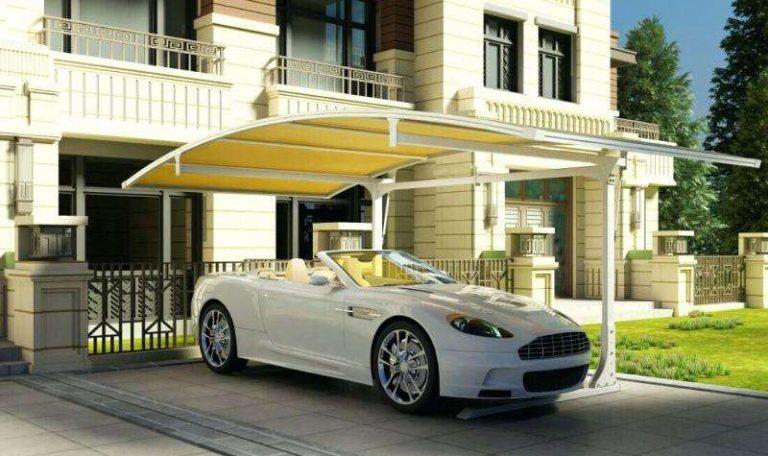 سایبان خودرو , سایبان پارکینگ , خرید سایبان پارکینگ , قیمت سایبان پارکینگ