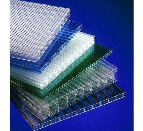 پلی کربنات , ورق پلی کربنات