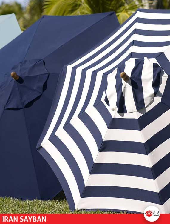 جنس سایبان چتری
