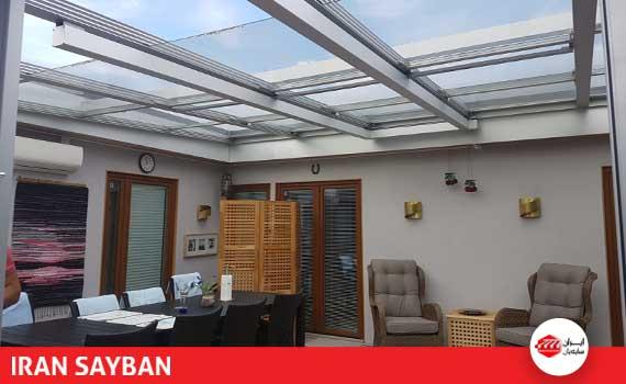 سقف برقی پنت هاوس چیست؟