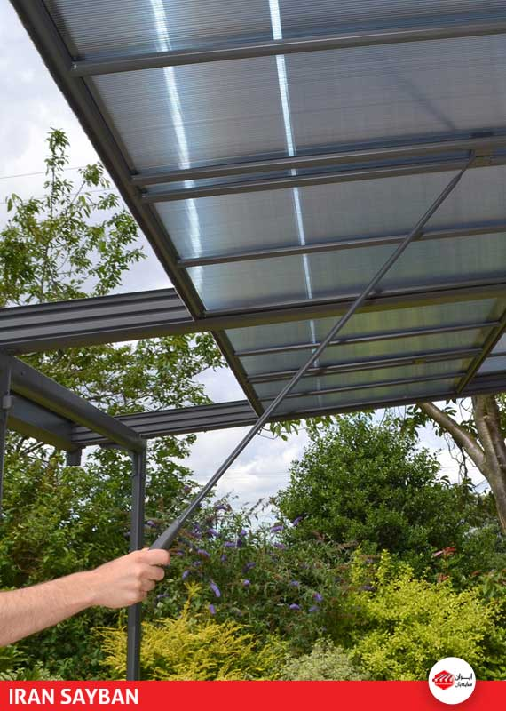 مزایا خرید سقف برقی