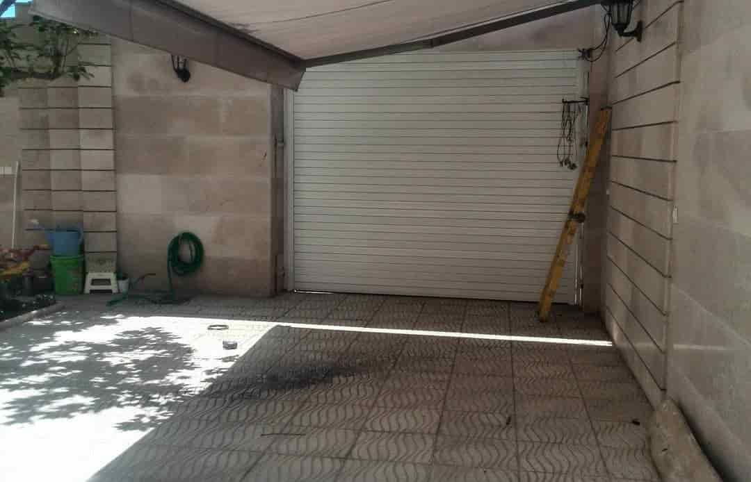 نمونه سایبان پارکینگ9